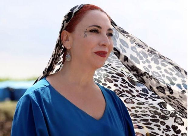 54 yaşlı məşhur aktrisa: Qəti şəkildə öpüşməyəcəyimi və soyunmayacağımı deyə bilmərəm - MÜSAHİBƏ