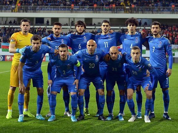 Futbol millimiz Slovakiyada ilin sonuncu görüşünə çıxır