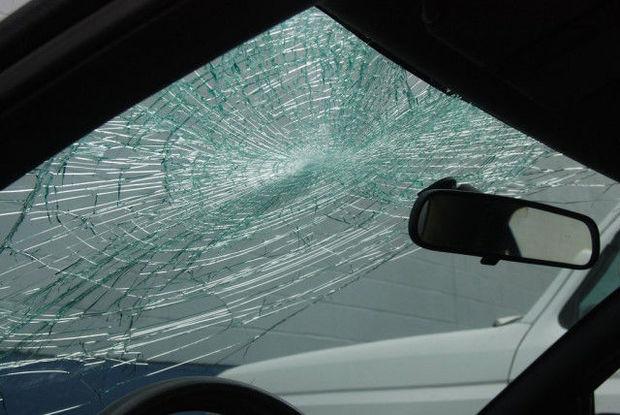 Bakıda 2 avtomobil toqquşub, 4 nəfər yaralanıb