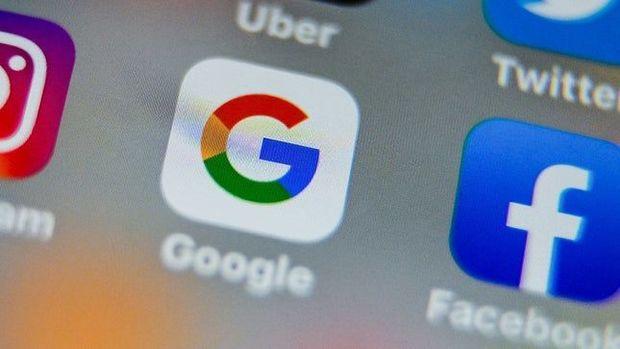 """""""Facebook"""" və """"Google"""" məxfiliyi pozur - İDDİA"""