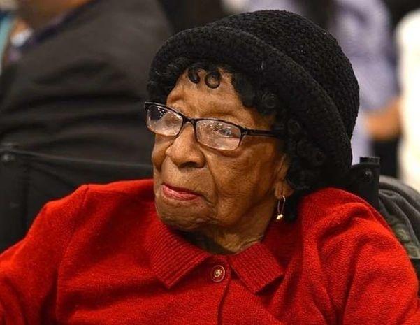 ABŞ-ın ən qoca qadını 114 yaşında vəfat etdi