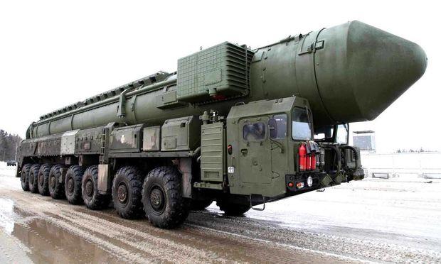 Rusiyalı general: Bu raketi tutmaq mümkün deyil