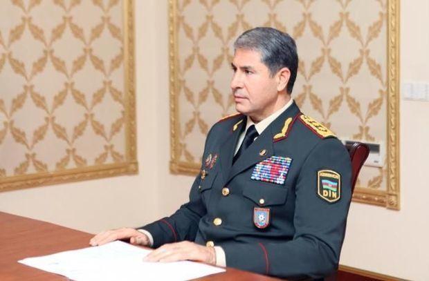 Vilayət Eyvazov Sumqayıtda vətəndaşları qəbul etdi