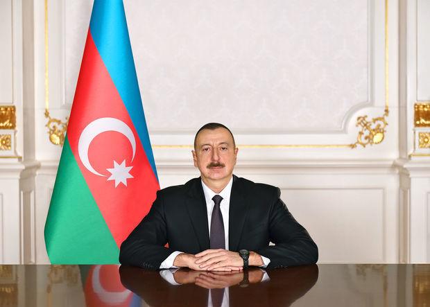 Prezident Gündüz Kərimovu yüksək vəzifəyə təyin etdi