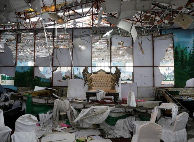 İranda toyda qaz balonu partladı – 11 nəfər öldü