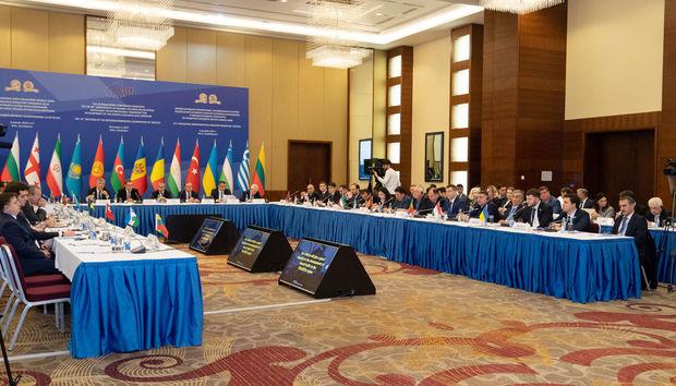 TRACECA Hökumətlərarası Komissiyasına sədrlik Azərbaycana keçib