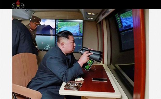 """Şimali Koreya """"olduqca vacib"""" sınaq keçirib"""