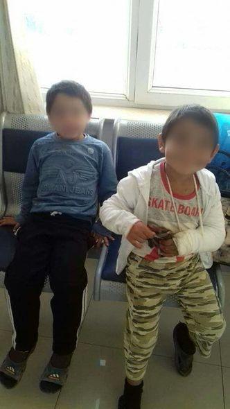 Bakıda görünməmiş vəhşilik: Ögey ana azyaşlı uşaqlara işgəncə verdi - FOTO _9