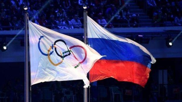 Rusiyaya şok qadağa: Olimpiada və dünya çempionatında iştirak edə bilməyəcək