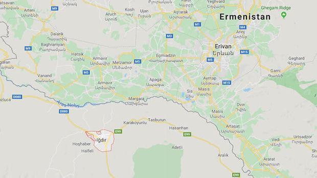 Daha bir erməni təxribatı: Türkiyənin 20 şəhərinə göz dikdilər