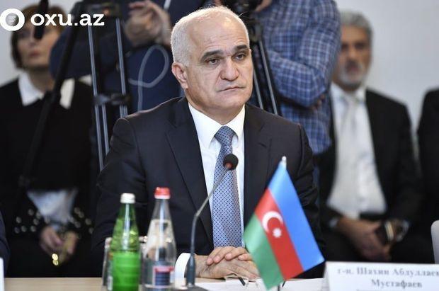 Şahin Mustafayev: Azərbaycan Rusiya iqtisadiyyatına 1,2 milyard dollar investisiya yatırıb