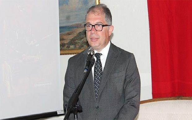 Türkiyə səfiri Nobel mükafatının təqdimat mərasimini boykot etdi
