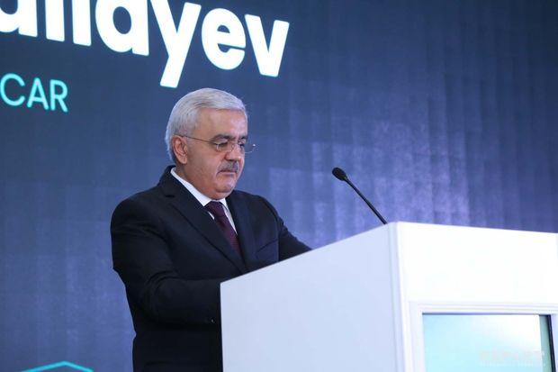 Rövnəq Abdullayev: Uzunmüddətli əməkdaşlıq modellərinin tətbiqinə tam şəkildə açığıq