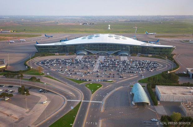 Heydər Əliyev Beynəlxalq Aeroportu uçuşların coğrafiyasını genişləndirir və yeni aviaşirkətləri cəlb edir