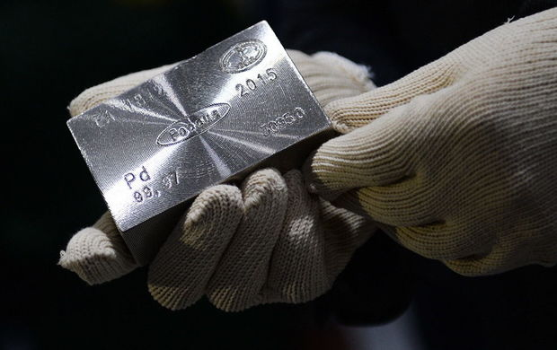 Nadir metal qızılın dəyərindəki mütləq rekordu qırdı