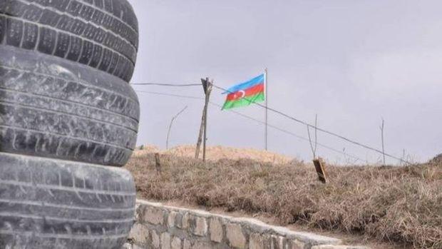 Ermənistanla sərhəddə döyüş mövqeləri 1,5-1,7 kilometr irəli çəkilib - RƏSMİ