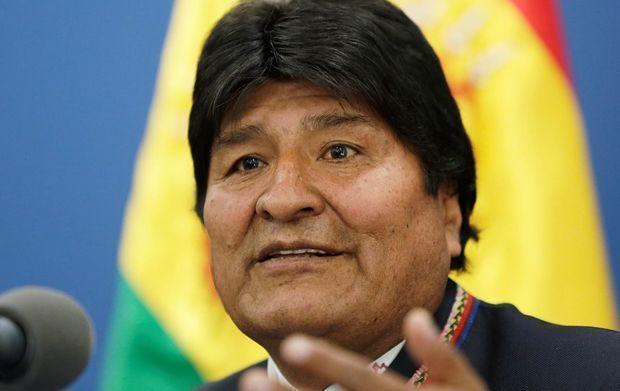 Eks-prezident Argentinada kirayə mənzildə yaşayacaq