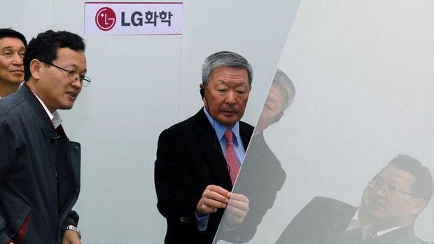 LG şirkətinin 94 yaşlı rəhbəri vəfat edib