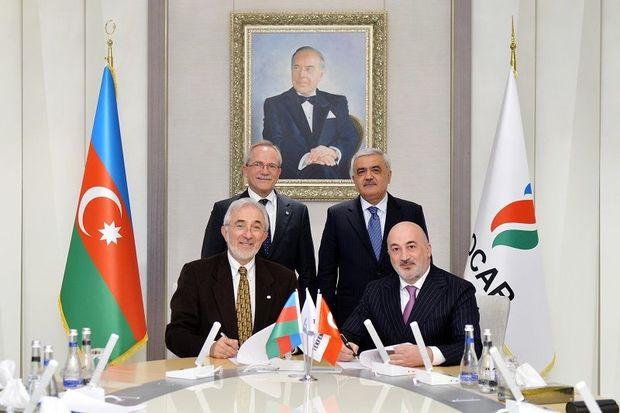 """""""Tekfen"""" şirkəti """"SOCAR Polymer""""in 10 faiz səhmini alıb"""