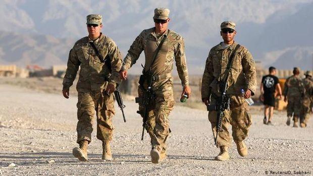 ABŞ Əfqanıstandan ordusunun bir hissəsini çıxarmağa hazırlaşır