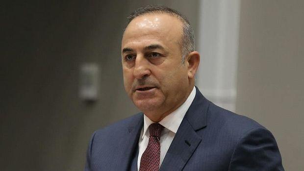 """Çavuşoğlu: """"S-400""""dən imtina etmirik, """"Patriot"""" da ala bilərik"""