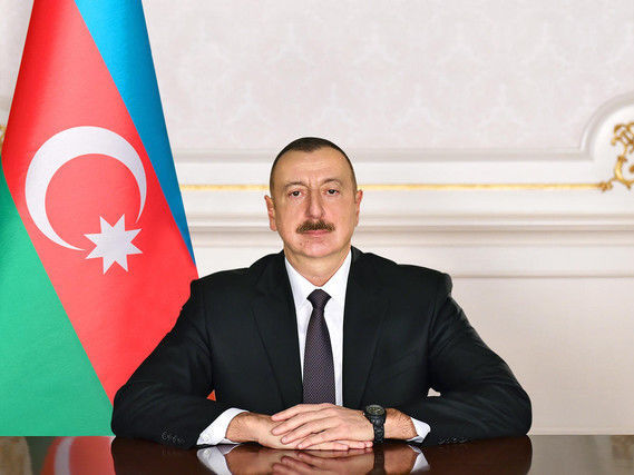İlham Əliyev iki general-mayora yeni vəzifə verdi - FOTO