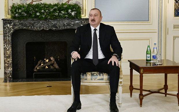 Prezident həbs olunan icra başçılarından danışdı - VİDEO