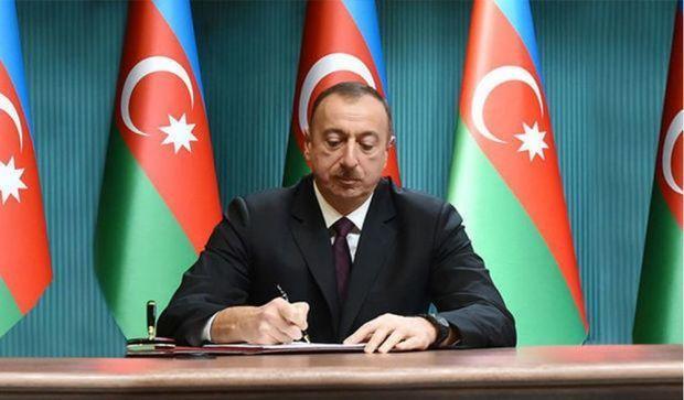 Prezident vergilərlə bağlı fərman imzaladı - İNQİLABİ YENİLİKLƏR