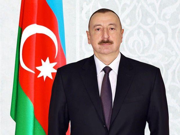İlham Əliyev Qazaxıstan prezidentinə başsağlığı verdi