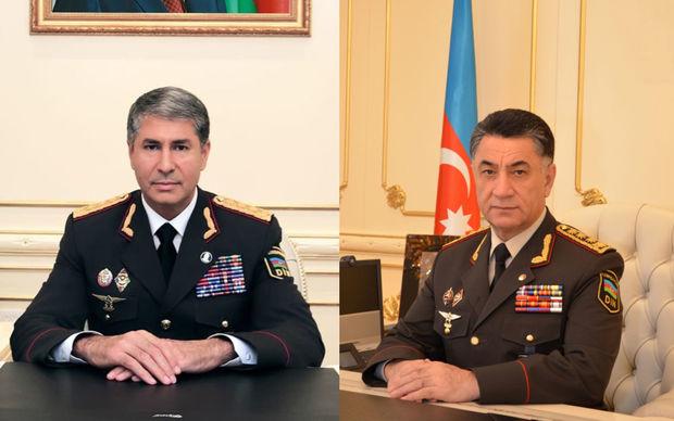 Vilayət Eyvazov Ramil Usubovun oğluna yüksək vəzifə verdi
