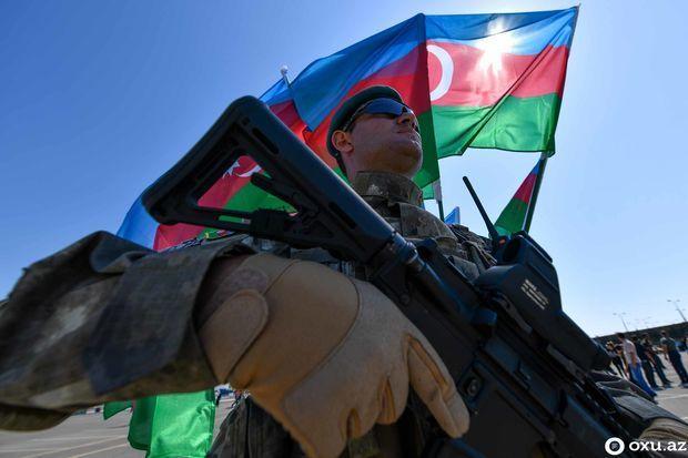 Azərbaycan Ordusu yeni silahlarla təmin ediləcək