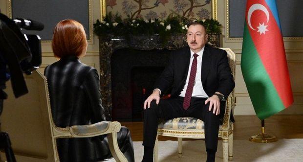 İlham Əliyev: 2019 danışıqlar prosesində itirilmiş il oldu