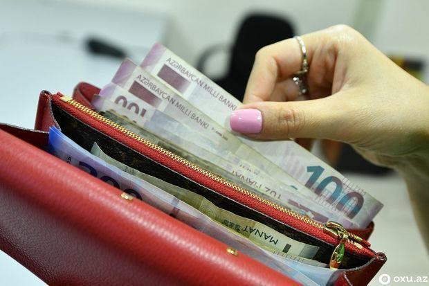 Azərbaycanda yaşayış minimumu 190 manat oldu