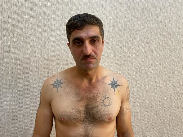 """""""Rıjiy Tofiq"""" Bakıda silahla tutuldu - FOTO_0"""