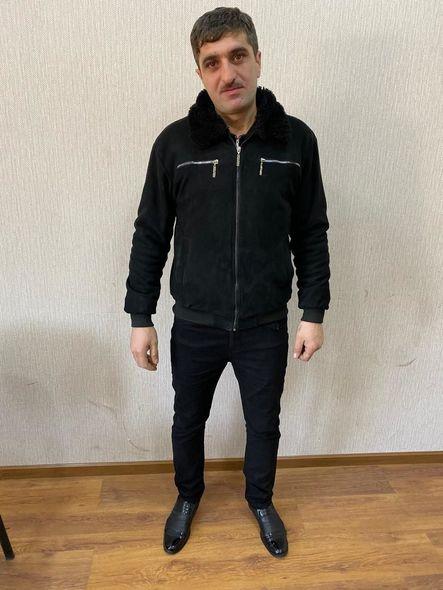 """""""Rıjiy Tofiq"""" Bakıda silahla tutuldu - FOTO_2"""