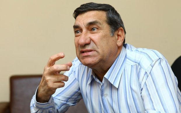 Arif Quliyev: Qonorarlar məni qane edir, bir gün çəkilməyə görə 500 manat alıram