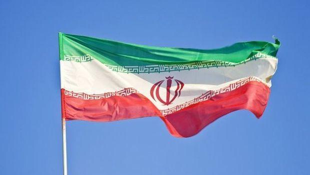 İranın Azərbaycandakı səfirliyində bayraq endirilib