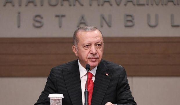 Ərdoğan Azərbaycanla bağlı sənədi təsdiqlədi