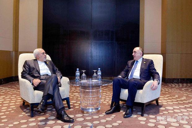 Azərbaycan XİN İrana başsağlığı verdi