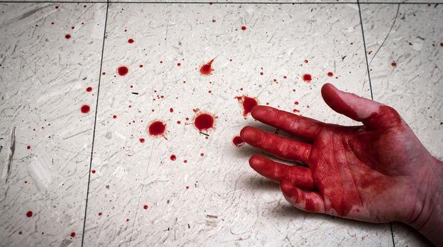 Bakıda kütləvi dava zamanı bir nəfər qətlə yetirildi, taksi sürücüsü bıçaqlandı