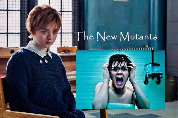 """X-Men"" dünyasında vahimə: ""Yeni mutantlar"" filminin treyleri yayımlandı – VİDEO"
