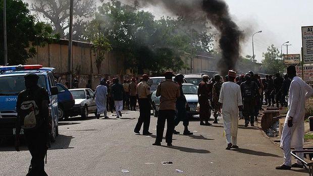 Nigeriya-Kamerun sərhədində terror aktı: 30 nəfər öldü, 35 insan yaralandı