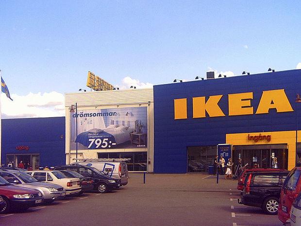 """Mebelin defekti """"IKEA""""nın nüfuzuna xələl gətirdi və şirkətə 100 milyon dollara başa gəldi"""