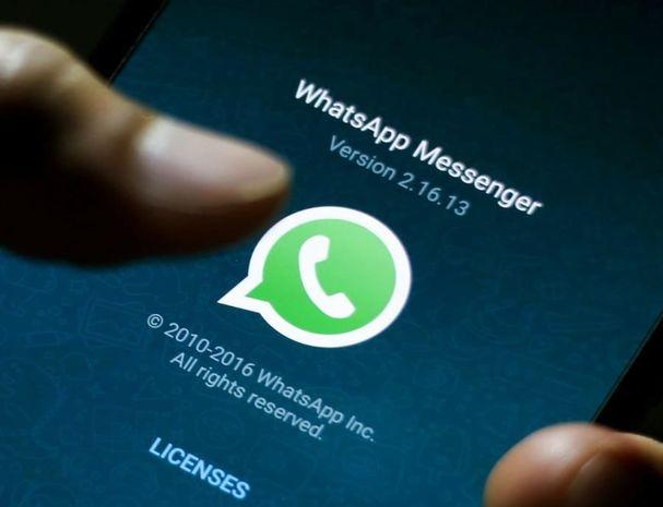 """""""WhatsApp""""da """"Yeni il virusu"""" yayılıb"""