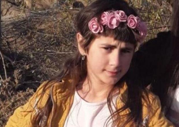 """Yandırılan 10 yaşlı qızın atası danışdı: """"Meyiti yerindən tərpətməmişik"""""""