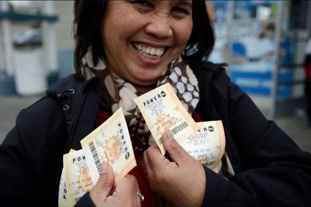 """""""Powerball""""da cekpot 258 milyon dollara çatdı, azərbaycanlı ispan lotereyasında 50 min dollar qazandı - FOTO"""