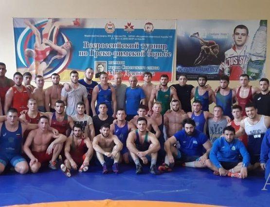 Millimiz Mordoviya komandası ilə birgə hazırlaşır - VİDEO