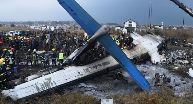 """15 ayda 526 nəfəri öldürən """"kabus"""": """"Boeing 737"""" - FOTO"""