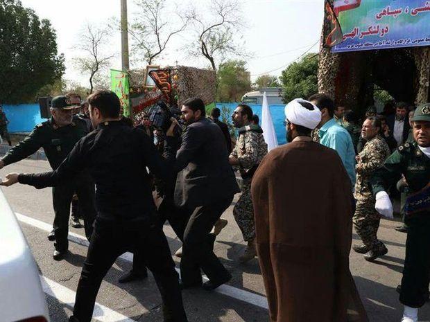 İranda daha bir faciə: Onlarla ölən var