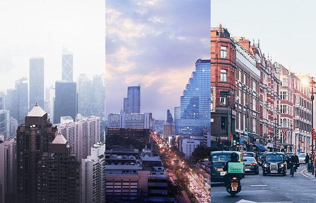 Dünyanın yaşamaq üçün ən yaxşı şəhərləri açıqlandı